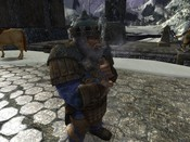 Lord of the Rings Online - Thorin Oakenshield(Main Dwarf from The Hobbit)