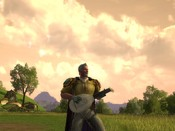 Lord of the Rings Online - Me and my Lute