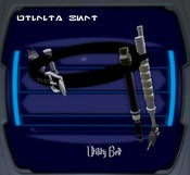 Second Life - Utility Belt