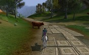 Lord of the Rings Online - Cow Crossing