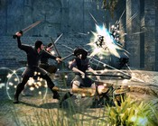 Vindictus - End of one mission...