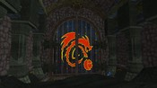 EverQuest II - Entrace to 'Sleepers Tomb'
