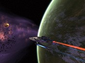 Star Trek Online - USS CHILLICOTHE going where no one has gone before