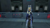 Star Wars: The Old Republic - Favorite companion.