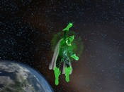 DC Universe Online - Galaxeuz and his ring