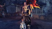 Blade & Soul - Gon Destroyer and Lyn