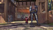 Blade & Soul - Giving weapons to children...