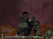 Aion - My new warrior Drageron