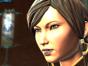 Star Wars: The Old Republic - Satele Shan