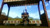 ArcheAge - Carriage Post