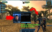 Star Trek Online - One day on a mission my male science officer changed...