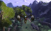 Vanguard: Saga of Heroes - Flying over