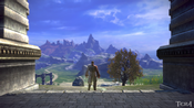 Setting out into the open world