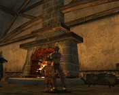 Lord of the Rings Online - How do I look?