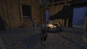 Age of Conan: Unchained - Keeping myself warm
