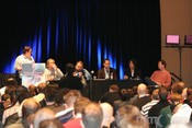 Future of MMOs panel