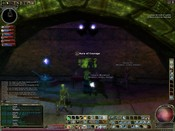 Dungeons & Dragons Online - DDO: LCD Screen in Dungeon? Or is it a simple mirror? :P
