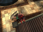 DCUO death to the Hawk..