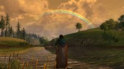 Lord of the Rings Online - Chilling in the afternoon