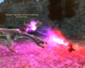 Lord of the Rings Online - Spoiler