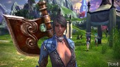 Tera CBT Weekend 2