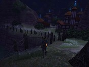 Dungeons & Dragons Online - DDO: Sneaking to the Khorthos village... shhh....