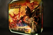 Age of Conan: Unchained - Coolermaster Cosmos case