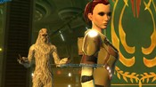 Star Wars: The Old Republic - Thanks Chewie