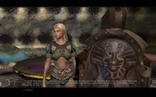 Age of Conan: Unchained - Can you find her sister Shali in the Pyramid of the Ancients?