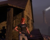 The Secret World - Get your ragged zombie-smelling carcass off my lawn!