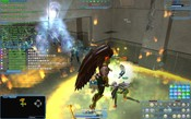 City of Heroes - Locate Scout
