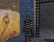 ArcheAge - in prison... had time to draw.