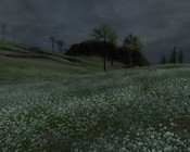 Lord of the Rings Online - North Downs