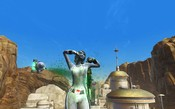 Star Wars: The Old Republic - Epic Heals