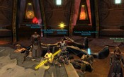 Star Wars: The Old Republic - SW:ToR Ops - Oi downs The Infernal One