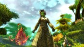 Guild Wars 2 - The hills are alive with the sound of music.