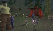 EverQuest II - Darklight wood