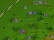 isometric view, zoomed out