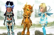 Guild Wars 2 - GW2 April Fools Day