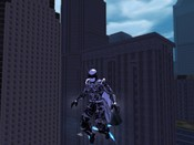 City of Heroes - Shock n Awesome's newest costume.