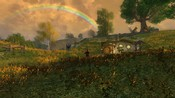 Lord of the Rings Online - My Hobbit House in Shire Homestead