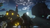 Firefall - Cone Power!