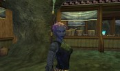 EverQuest II - Neriak crafting area