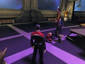 Star Trek Online - Your doing it wrong