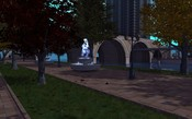 City of Heroes - Founder's Fountain (Canine)