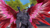 Aion - My templar from Aion EU
