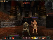 Age of Conan: Unchained - Herald of Xotli after