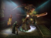 Lord of the Rings Online - Balrog Fight 1