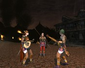 Lute duel in Trestlebridge... Renani vs. Alanion