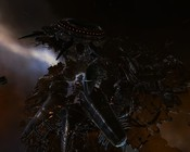 EVE Online - Drone Structure